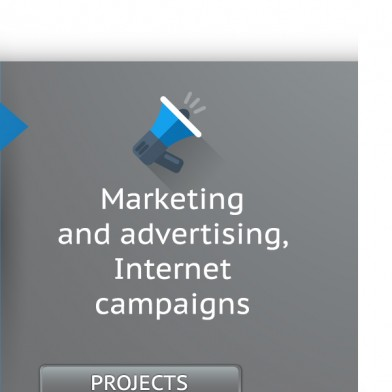 Marketing and advertising, Internet campaigns