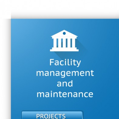 Facility management and maintenance