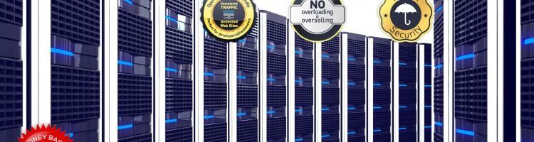 Parkingtim-hosting : Jednostavno + Snažno + Pouzdano