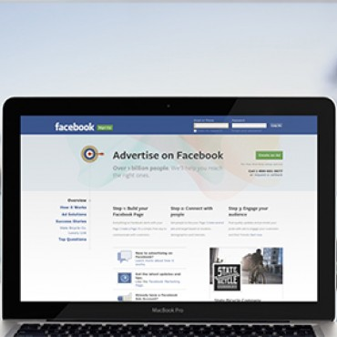 Paid campaigns on Facebook