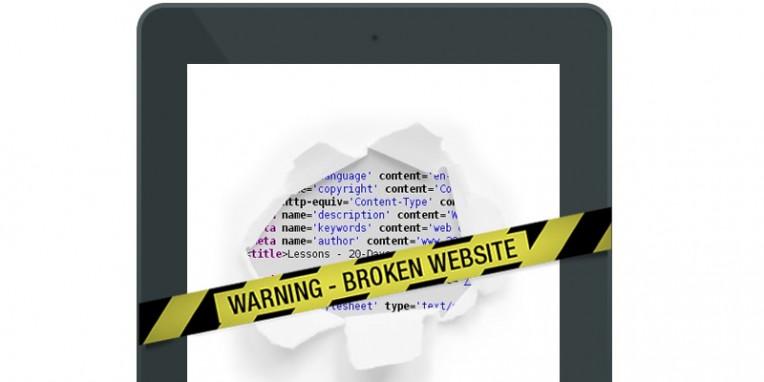 Održavanje web-stranica