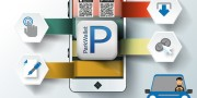 PARK WALLET - Parking Payment via mobile applications