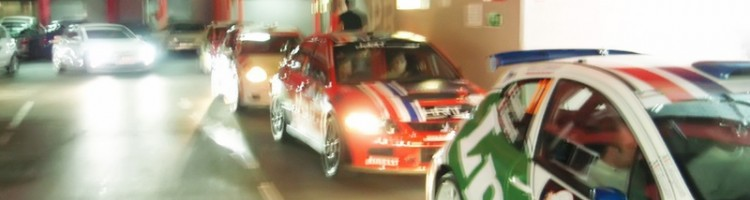 The 38th and 39th Croatia Rally